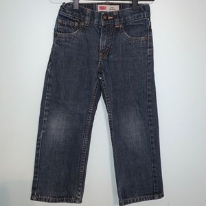 Levi's 505 Straight 5 Regular